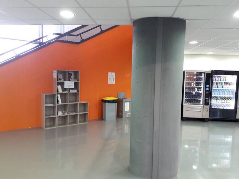 Corte-université