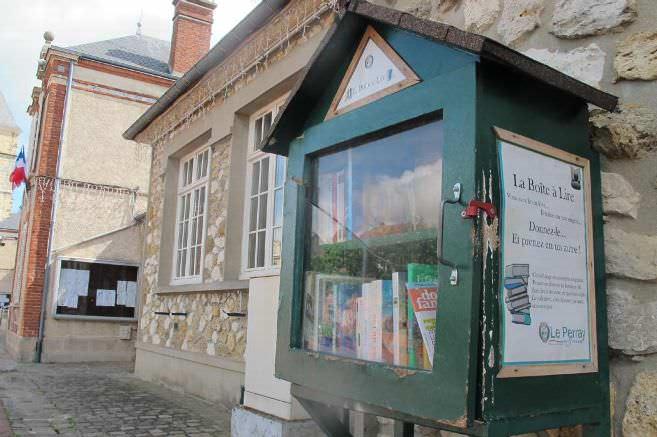 Perray-en-Yvelines