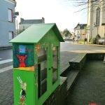 La Haye-Fouassière